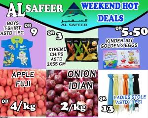 al-safeer-we-31-03